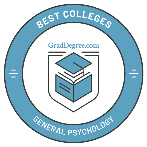 Top Washington Schools in Psychology