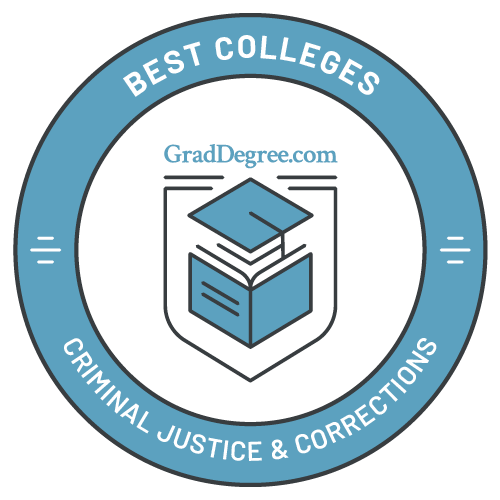 Top Washington Schools in Criminal Justice