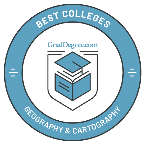 Top Schools in Geography