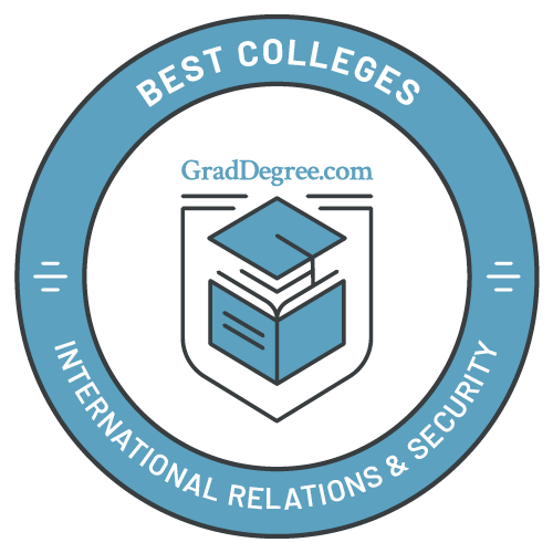 Top Schools in International Relations