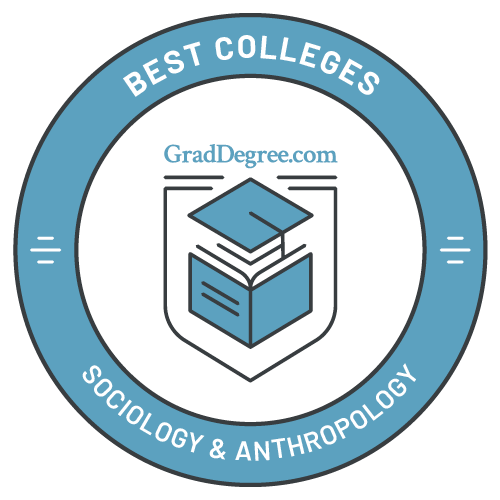 Top Schools in Sociology & Anthropology