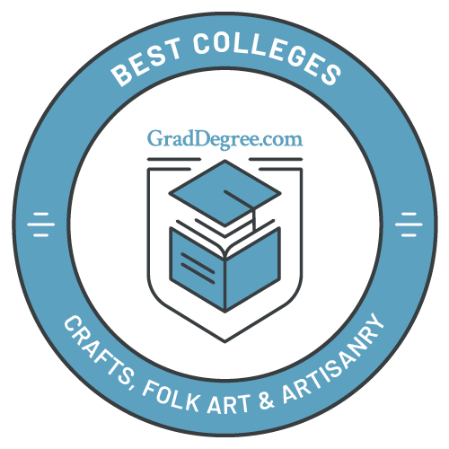 Top Schools in Folk Art