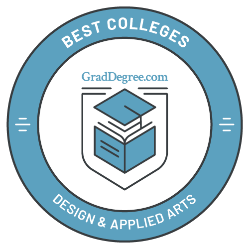 Top Georgia Schools in Design