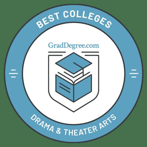 Top Schools in Theater