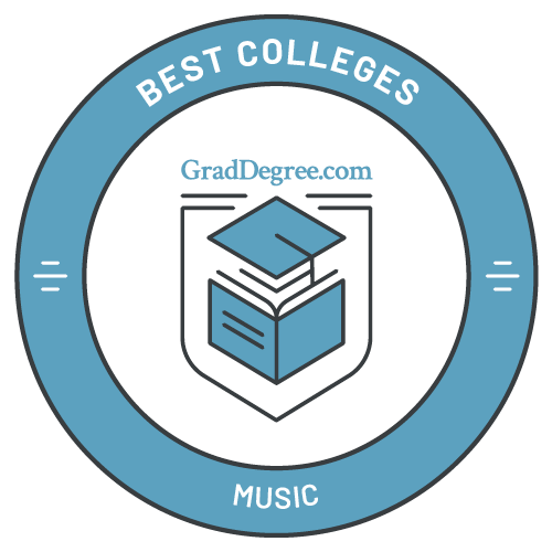 Top Schools in Music