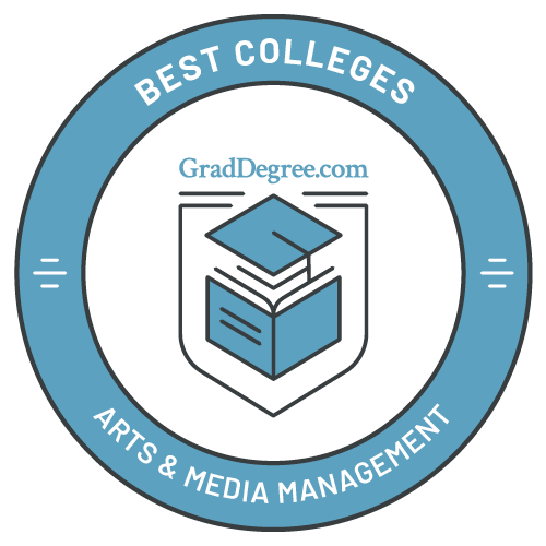 Top Schools in Media Management