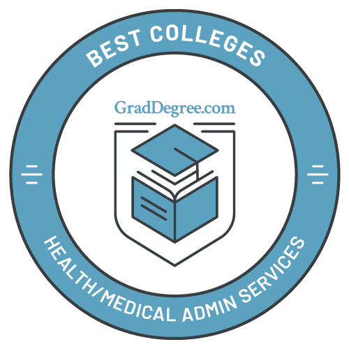 Top Schools for a Postbaccalaureate Certificates in Health/Medical Admin Services