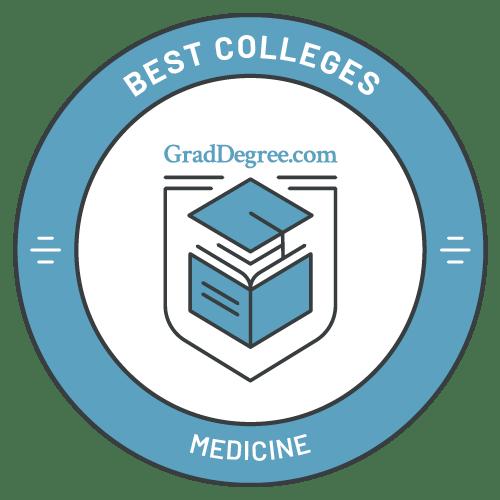 Top Schools in Medicine