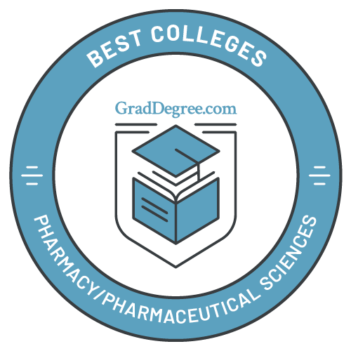 Top Schools in Pharmacy
