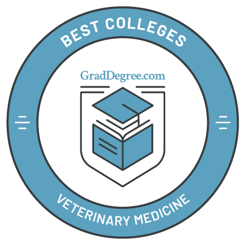 Top Schools in Veterinary Medicine