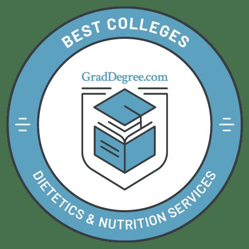 Top Schools in Nutrition