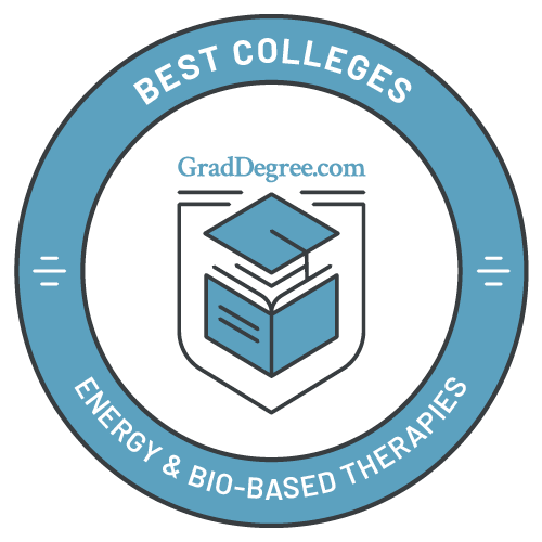 Top Schools in Biologically Based Therapies