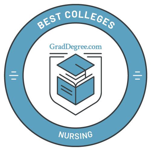 Top Washington Schools in Nursing