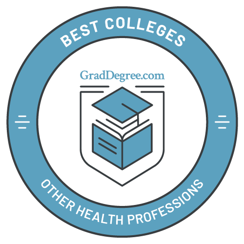 Top Schools in Health Professions