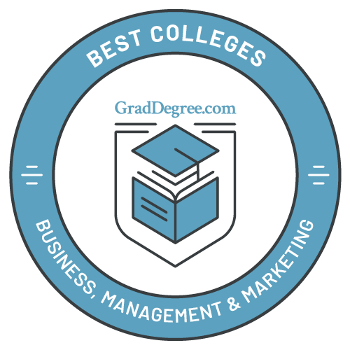 Top Schools in Business, Management & Marketing