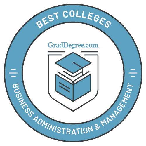 Top Virginia Schools in Business Administration & Management