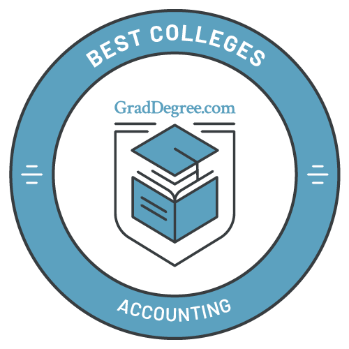 Top Schools in Accounting