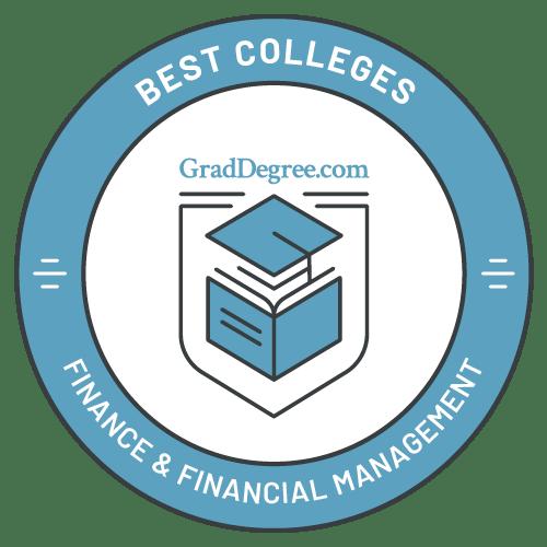 Top Schools in Finance