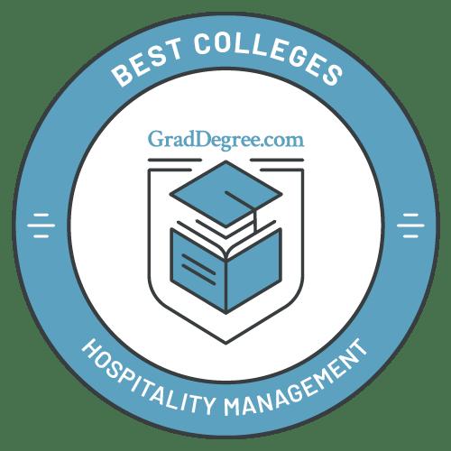 Top Schools in Hospitality