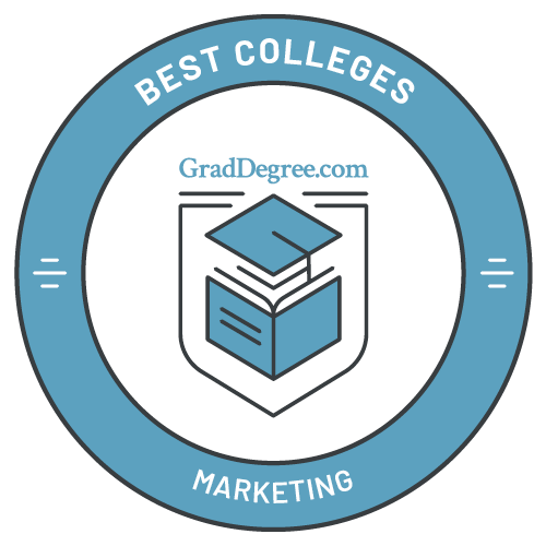Top Schools in Marketing