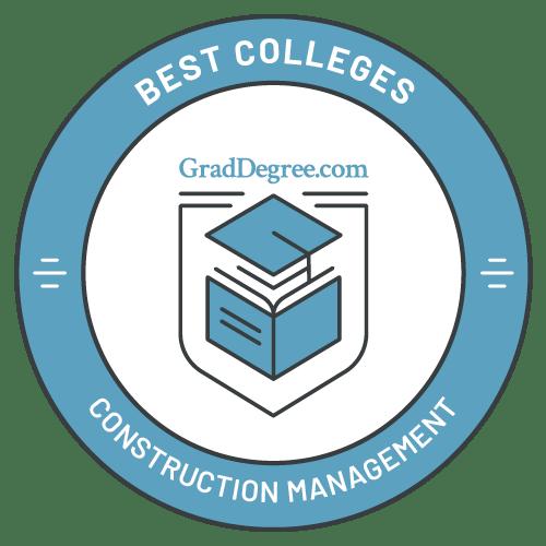 Top Schools in Construction Management