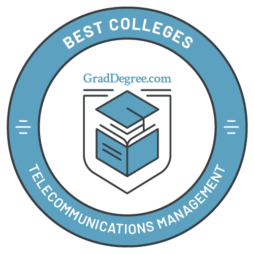 Top Schools in Telcom Management